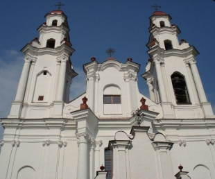 Pasienes katoļu baznīca