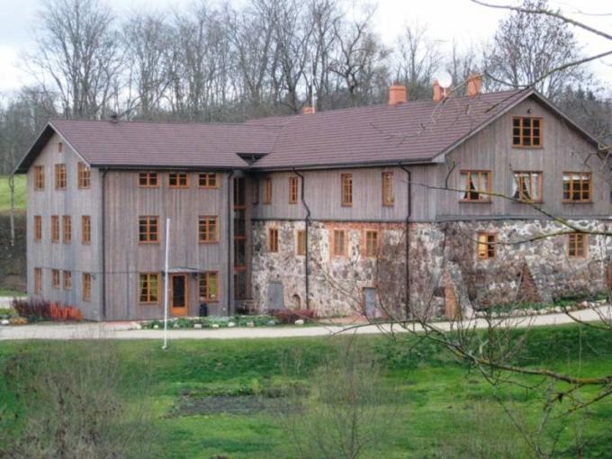 Nītaures Dzirnavas Viesu nams