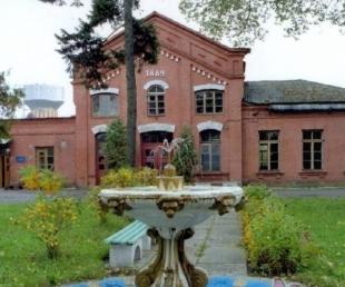 Objekta detalizēta meklēšana :: : Museum of Daugavpils Water-supply