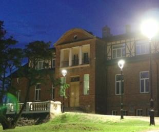 Berghof Manor - Dairy museum