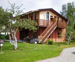 Vitoli Gust house