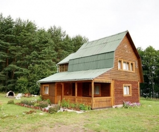 Pakrasti Guest house