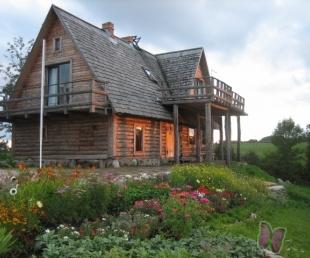 Акмени (Akmeni) гостевой дом