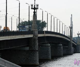 Objekta detalizēta meklēšana :: : Stone Bridge, Riga