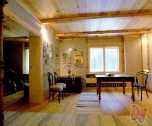 Objekta detalizēta meklēšana :: : The family museum of Skrinda