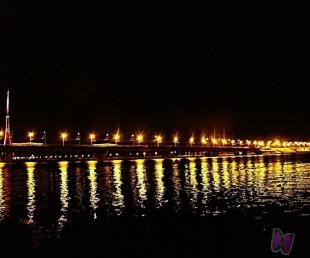 Objekta detalizēta meklēšana :: : Island Bridge, Riga