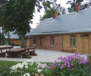 Менгели (Mengeli) Гостевой дом.Баня