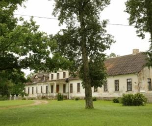 Blankenfeldes muiža un parks