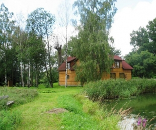 Blaizas Zāļu nams un pirts