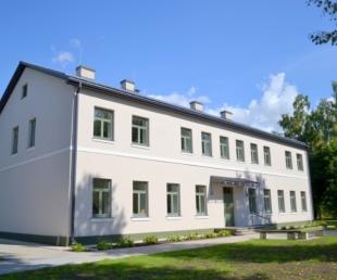 Naujenes novadpētniecības muzejs