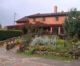Иевинaс (Ievinas) Гостевой дом