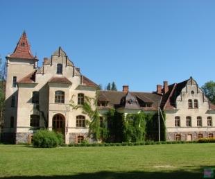 Objekta detalizēta meklēšana :: : Meru manor and park