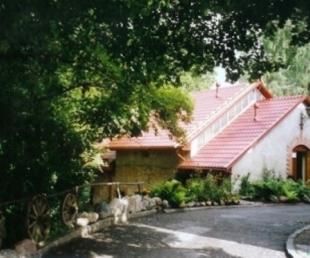 Pie Rumbiņas Viesu nams