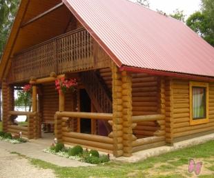 Malvīnes Viesu nams