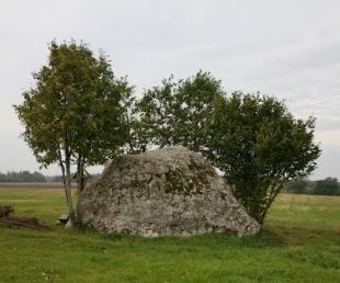 Tilgaļu Lielais (Krauju, Vandzenes akmens)