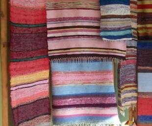 Objekta detalizēta meklēšana :: : Weaving Workshop in Briezuciems