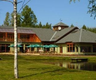 SPA Hotel Usma