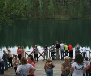 Objekta detalizēta meklēšana :: : Lake-Velnezers (Čertoks)