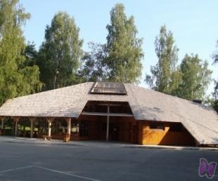 Siguldas novada Tūrisma informācijas centrs Gūtmaņala