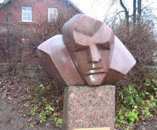 Objekta detalizēta meklēšana :: : Monument to Janis Zabers