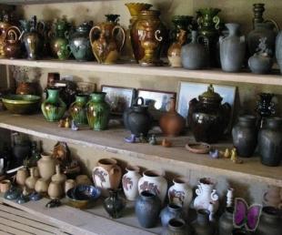 Objekta detalizēta meklēšana :: : Jolanta and Valdis Dundenieki ceramic workshop