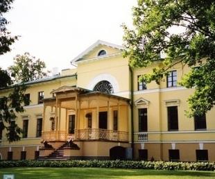 Objekta detalizēta meklēšana :: : The Naukseni People's Museum