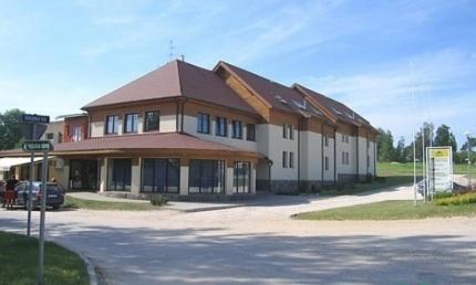 Ergli Hotel