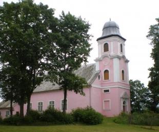 Objekta detalizēta meklēšana :: : Madliena Lutheran Church