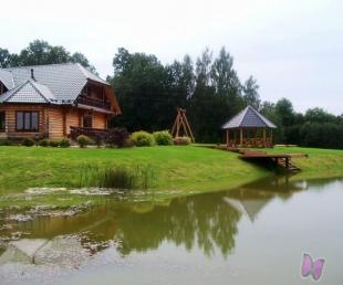 Liel-Kaibēni Viesu nams