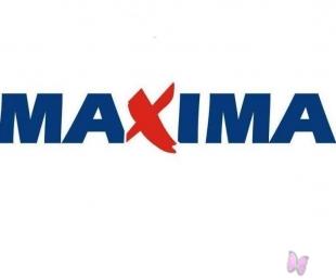 MAXIMA Торговый центр