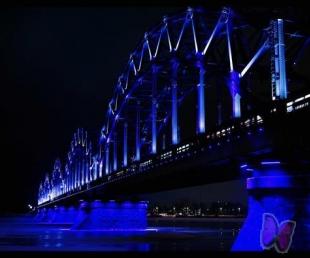 Objekta detalizēta meklēšana :: : Railway Bridge, Riga