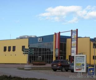 Objekta detalizēta meklēšana :: : Tukuma Ledus Hall and Hotel