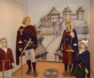 Objekta detalizēta meklēšana :: : Dobele Local History Museum