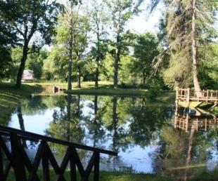 Objekta detalizēta meklēšana :: : Jezupova (Juzefova) Park