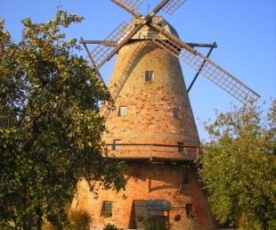 Objekta detalizēta meklēšana :: : Peterlauki windmill
