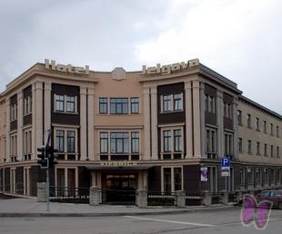 Jelgava Viesnīca