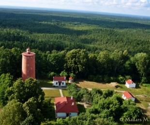 Objekta detalizēta meklēšana :: : Slitere national park