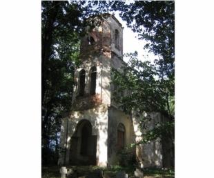 Ēģiptes luterāņu draudzes baznīca