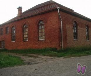 Objekta detalizēta meklēšana :: : Jewish Synagogue in Ludza