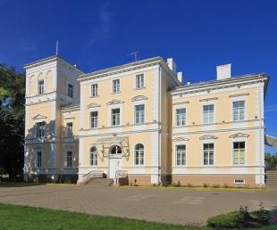 Замок Игатес (Igates pils)