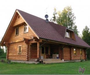 Kalnakriknas Brīvdienu māja