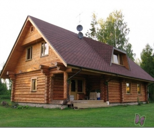 Kalnakriknas Гостевой дом