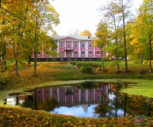 Objekta detalizēta meklēšana :: : Stalgene Manor