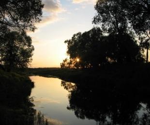 Dvietes upe