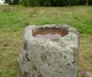 Objekta detalizēta meklēšana :: : Veczellisu stone