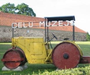 Latvijas ceļu muzejs