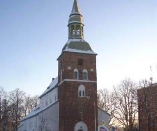 Sv.Sīmaņa luterāņu baznīca