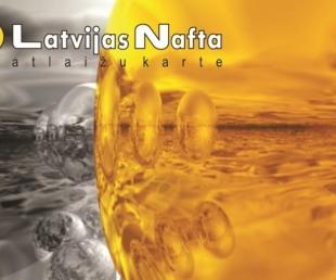 Latvijas Nafta