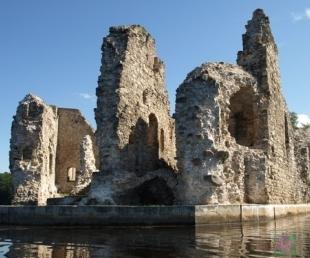 Objekta detalizēta meklēšana :: : Koknese Castle ruins