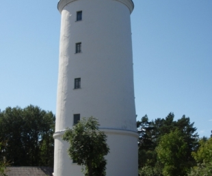 Objekta detalizēta meklēšana :: : Ovisi Lighthouse